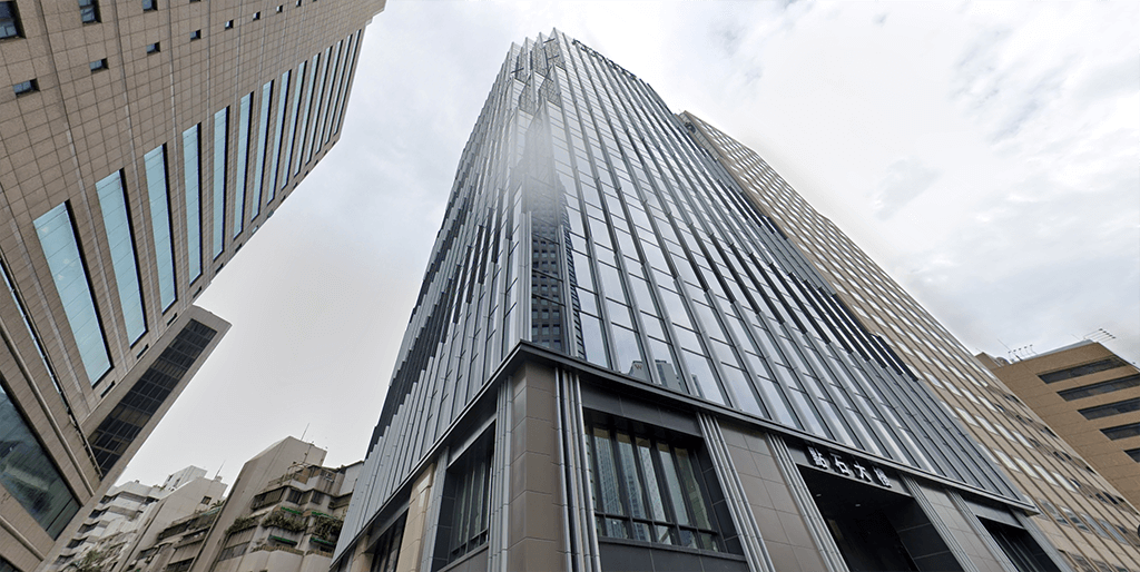 AmbroseAdvisors Taiwan - Dian Shih Building